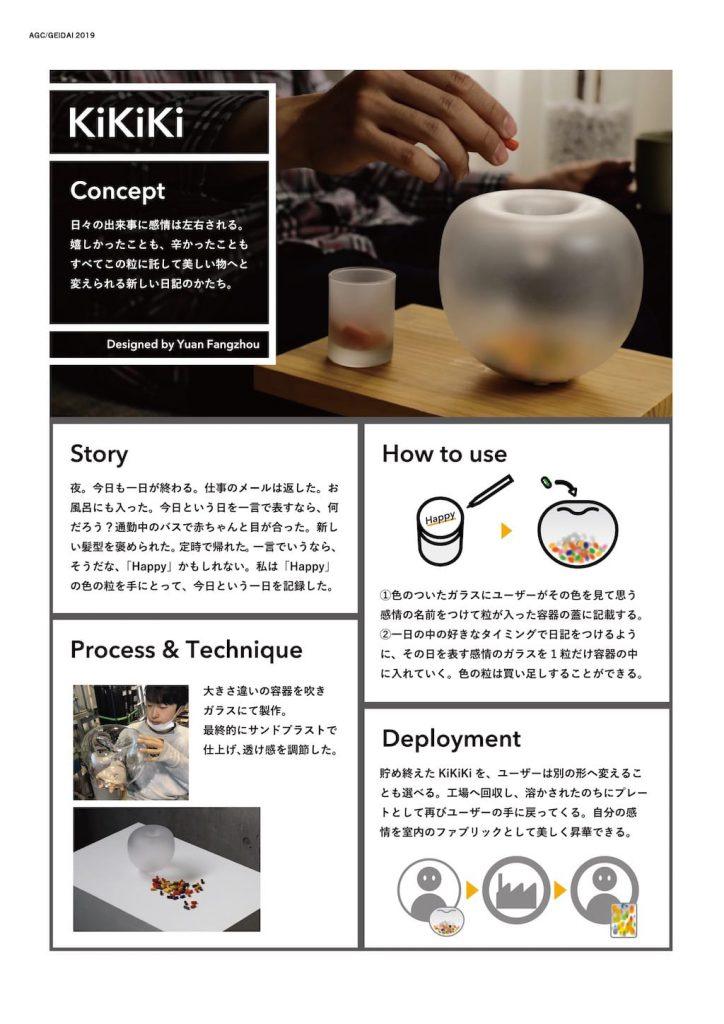 成果報告画像 / KiKiKi