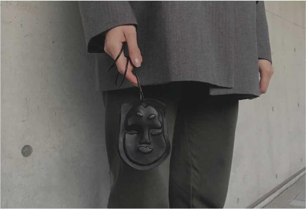 「EGO」デザイン担当 : 周 燕喃(2)