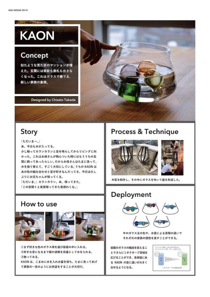 成果報告画像 / KAON
