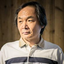 第5研究室 教授 清水泰博