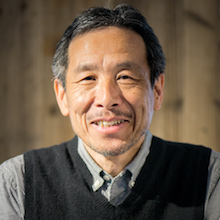 情報・設計研究室 教授 須永剛司