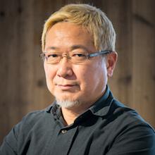 企画・理論研究室 教授 藤崎圭一郎